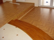 Pardoseli lemn
