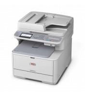 Imprimante multifunctionale laser