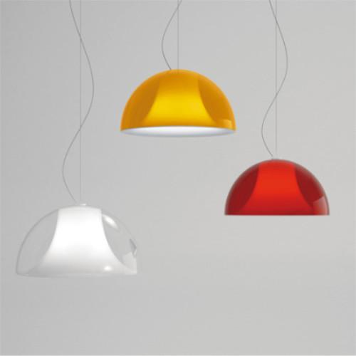 Lampi suspendate