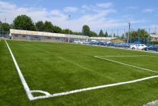 Gazon sintetic teren fotbal