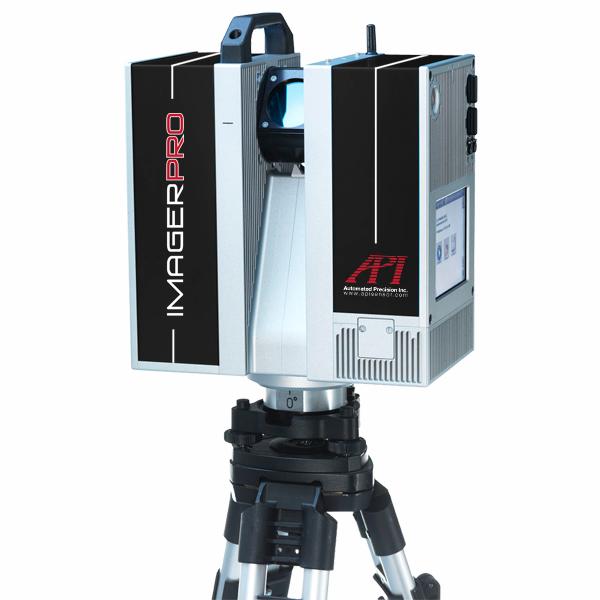 Scanere cu laser 3D