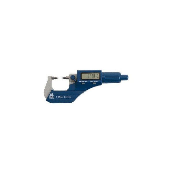 Micrometre digitale