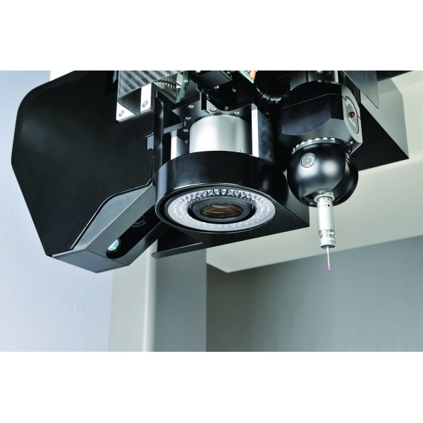 Scanner laser de masura