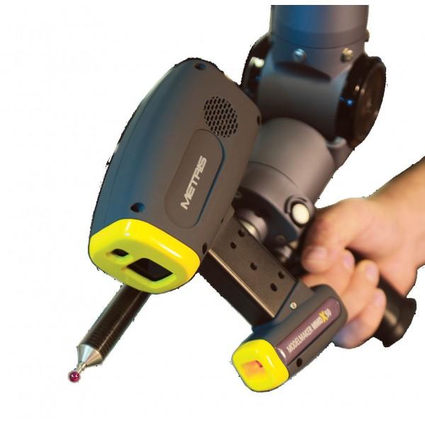 Scanere laser portabile