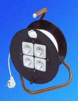 Derulator cablu