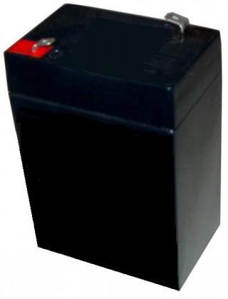 Acumulator stationar 6V 4Ah