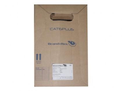Cablu FTP cat 6 Brandex