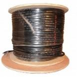 Cablu FTP cu sufa