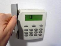 Proiectare sisteme de alarma