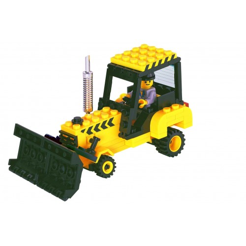 Jucarii lego city camion