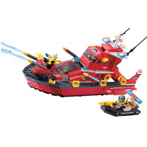 Jucarii lego city pompieri