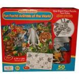 Jucarii puzzle pentru copii