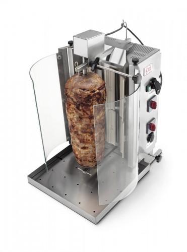 Aparate kebab electrice