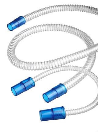 Circuit anestezie