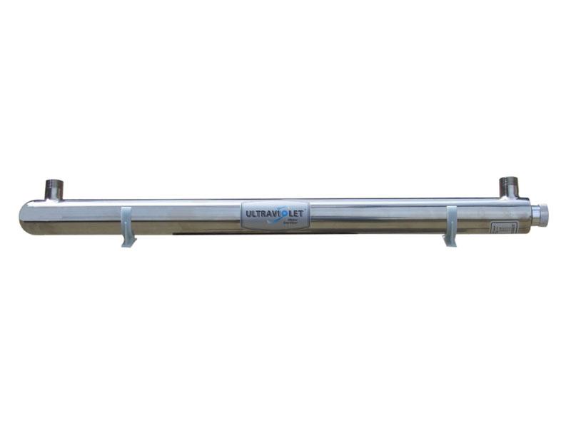 Sterizilator apa cu UV