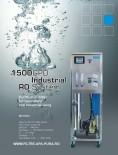 Sisteme industriale purificare apa
