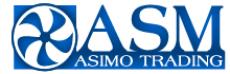 Asimo Trading Prod