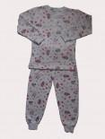 Pijamale bumbac copii