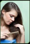 Tratament caderea parului femei