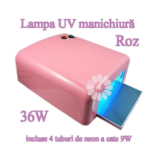 Lampi UV manichiura