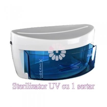 Sterilizator UV cu 1 serta