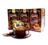 Cafea ganoderma