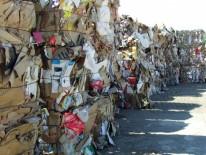 Colectare deseuri reciclabile