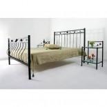 Paturi metalice dormitor
