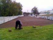 Amenajari terenuri gradini