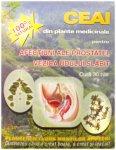 Ceaiuri plante medicinale
