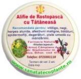 Alifii din plante medicinale