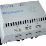 Regulator solar de incarcare