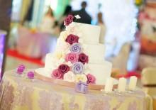 Torturi nunta personalizate