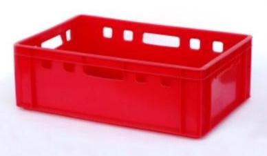 Lada plastic A101 (53x35x31 cm)