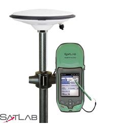 GPS RTK Rompos SATLAB SL300