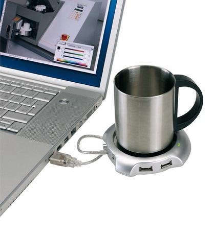 Incalzitoare USB