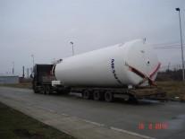 Transport marfuri periculoase