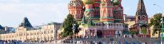 Oferte vacanta Rusia