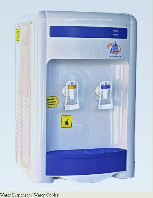 Dispenser de apa AQ 21-S Bucuresti