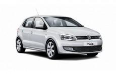Inchirieri masini Volkswagen Polo