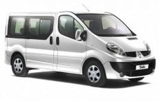 Inchirieri auto Renault Trafic