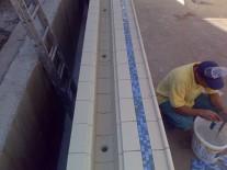 Constructie piscine