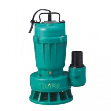 Pompe submersibile apa murdara