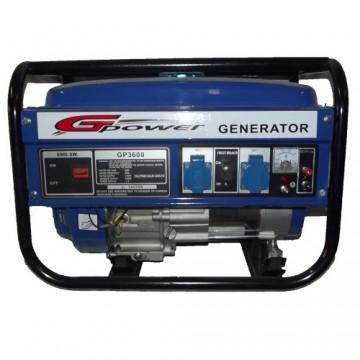Generatoare curent uz general