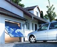 Montare usi garaj rezidentiale