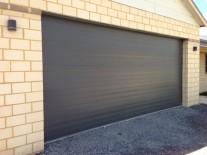 Instalare usi de garaj