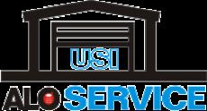 Alo Service Usi