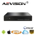 NVR 16 canale full HD AEVISION AE-N6000-16E