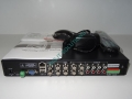 DVR 8 canale 960H Streamax 7208XQC