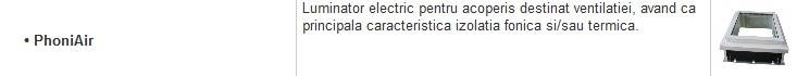 Luminator electric